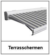 Terrasscherm